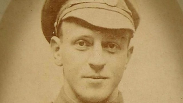 Edward Sigrist