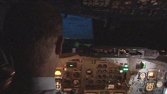 Concerns have been raised over proposed longer working hours for pilots