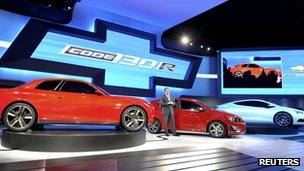 GM will pay profit-sharing bonuses to staff