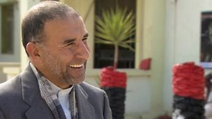 Mohammed Berween, Misrata Electoral Council