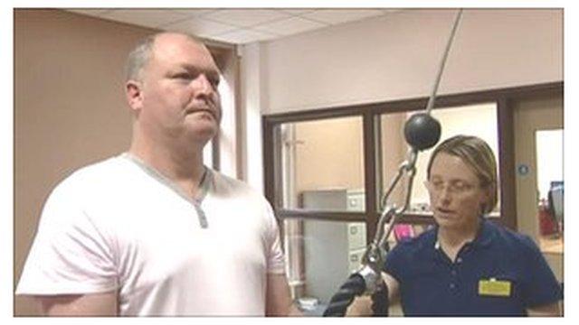 Canolfan Blind Veterans Uk, Llandudno