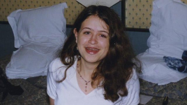 Melanie Spooner