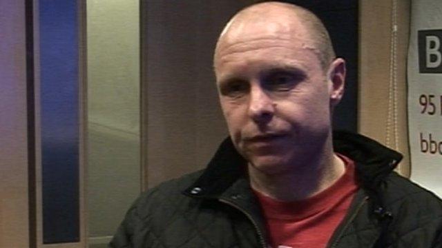 Craig Liddle