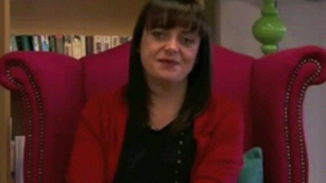 Chairman of A4e Emma Harrison
