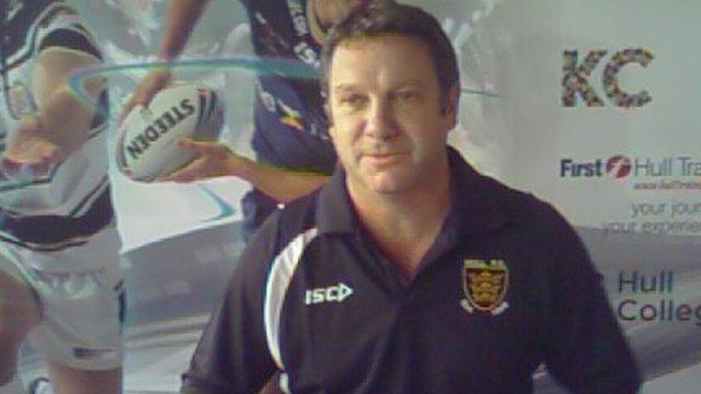 Peter Gentle