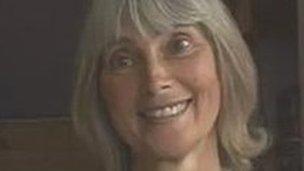 Kay Holder