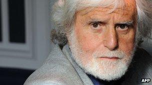 Jacques Beres (27 Feb 2012)