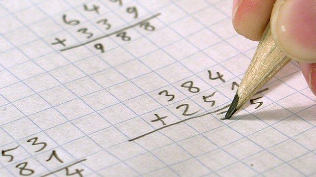 Symiau mathemateg