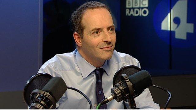 Ian Livingston, chief executive of BT Group