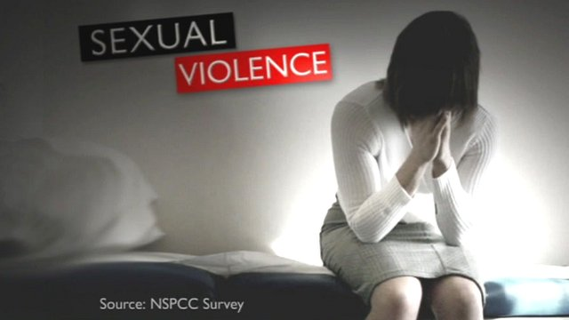 Research suggests many young people do not fully understand what rape is.