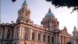 Belfast City Council has begun an inquiry into the matter