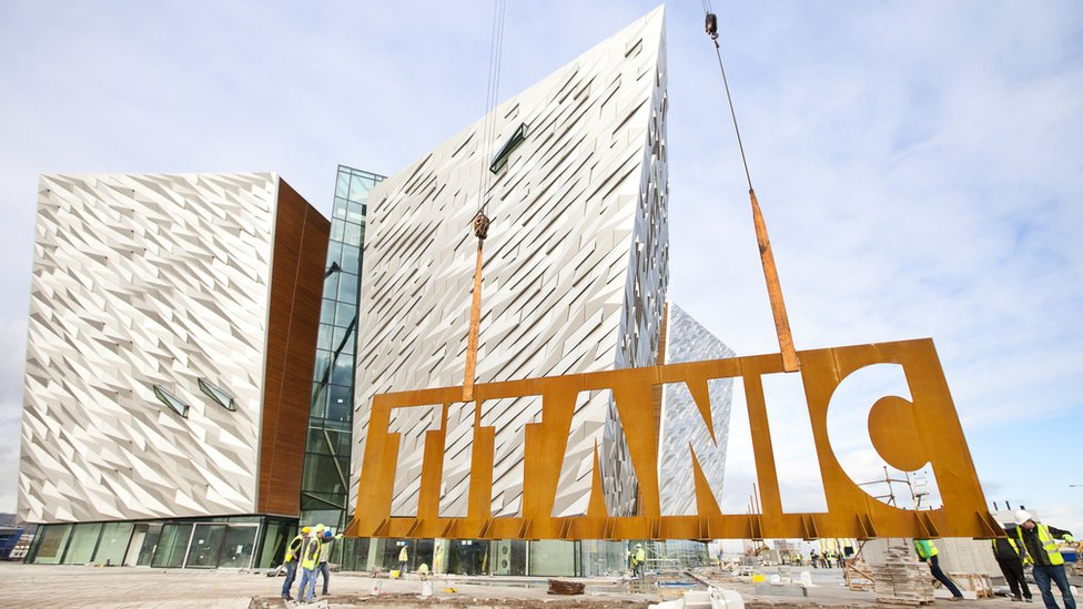 Belfast Build