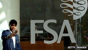FSA office