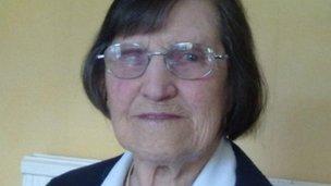 Sheila Thorn