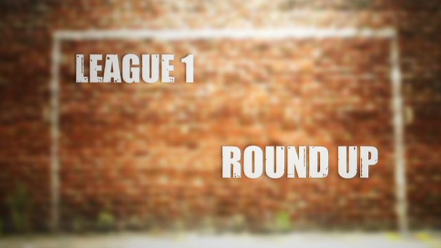 Highlights - League One in 90 seconds