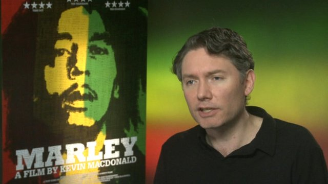 Director Kevin Macdonald