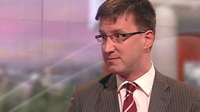 Martin Drage, consultant transplant surgeon