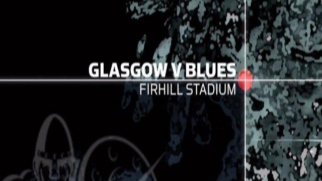 Glasgow 31-3 Cardiff Blues