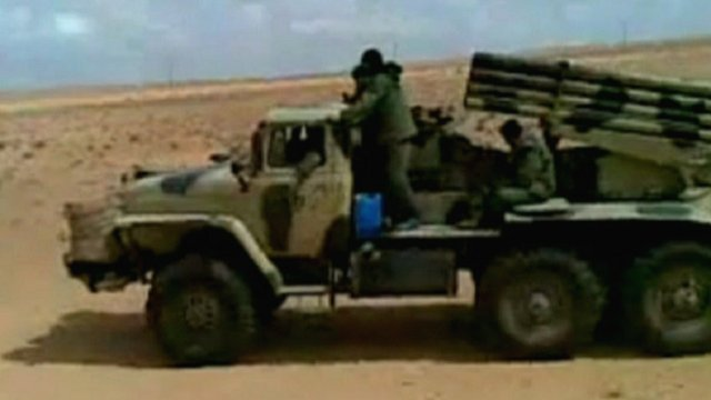 Mali's Tuareg rebels
