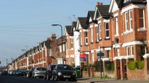 Malmesbury Road, Southampton