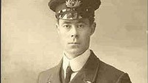 Harold Lowe