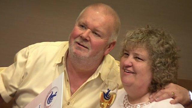 Jim and Maureen Emerton