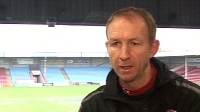 Alan Knill