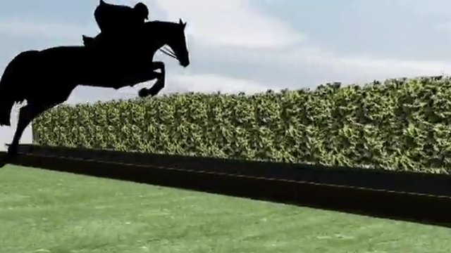 Grand National course guide