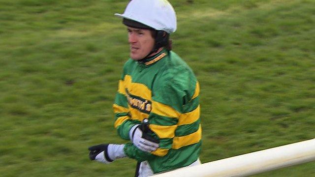 AP McCoy