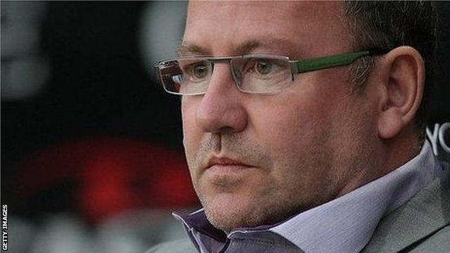 Greg Abbott envious of Charlton success