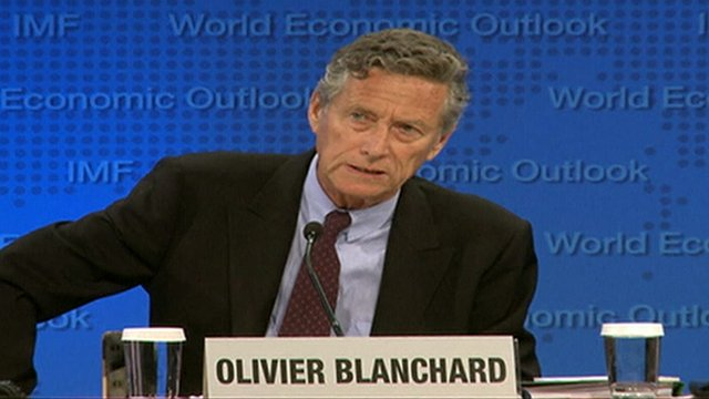 Oliver Blanchard