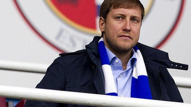 Anton Zingarevich