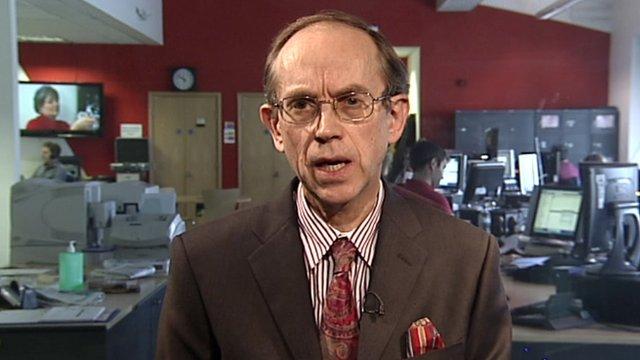Professor David Gawkrodger
