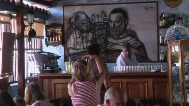 Restaurant La Bodeguita del Medio