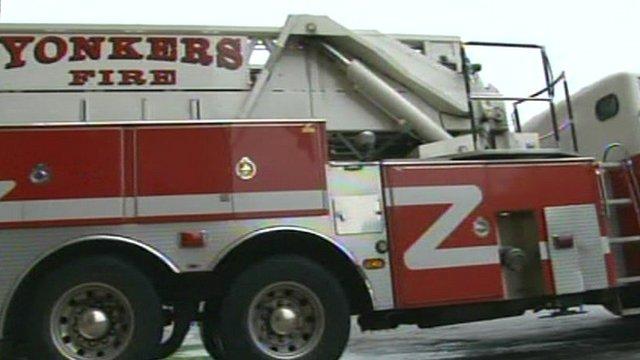 Fire engine (generic)