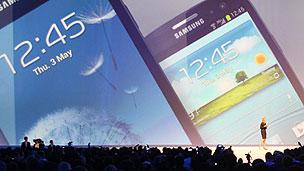 South Korea Samsung launch