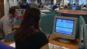 Conduit call centre