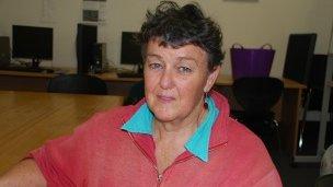 Margaret Kirkby