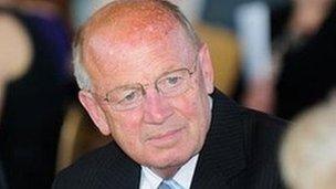 Keith Davies