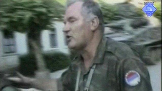 Gen Mladic