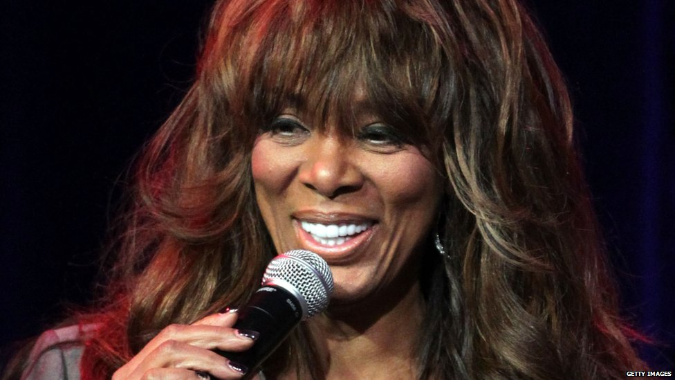 BBC News - A life in pictures: Donna Summer