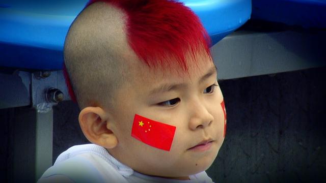 Memories of Beijing Olympics