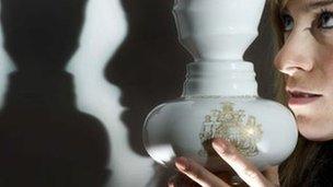 Rubins Vase