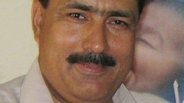 Shakil Afridi. File photo