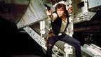 Harrison Ford as Han Solo in Star Wars Episode IV: A New Hope