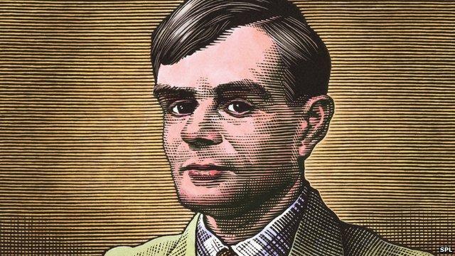 Turing image