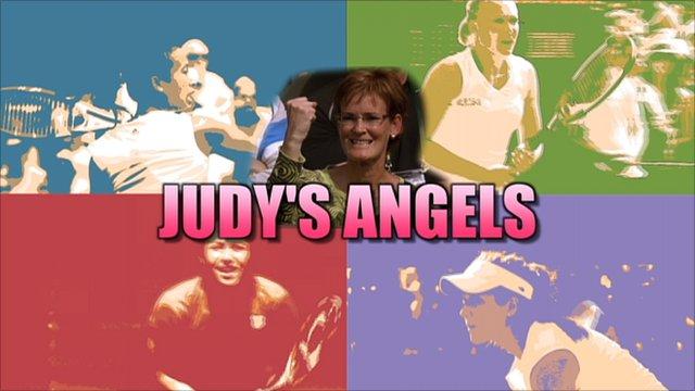 Judy's Angels