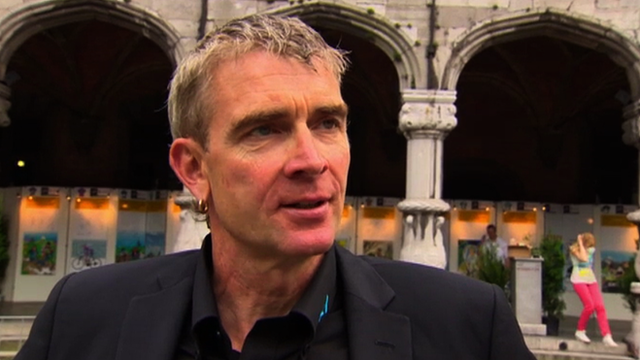 Sean Yates, Team Sky Director