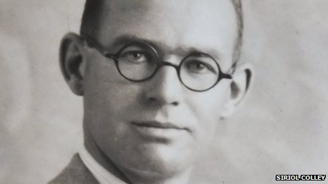 Journalist Gareth Jones' 1935 murder examined by BBC Four - BBC News