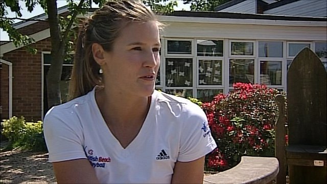 Zara Dampney
